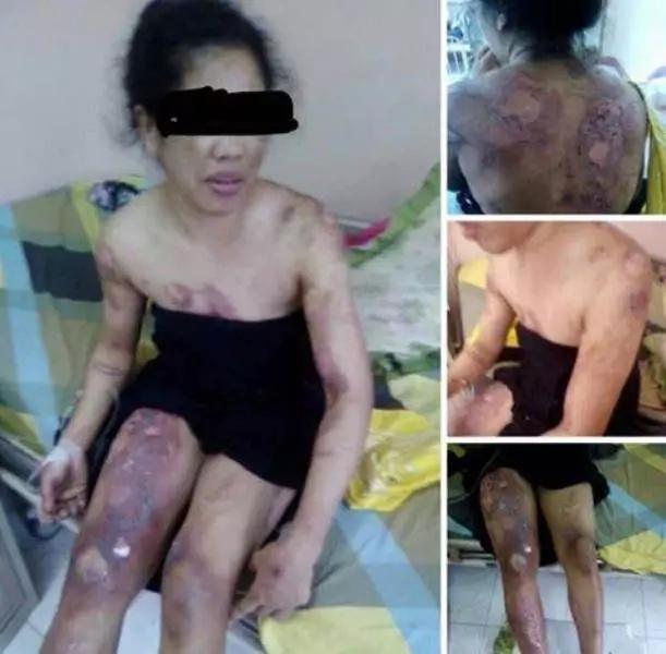 Netizen recalls brutal experience of Pinay worker in Quatar