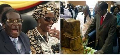 World's oldest national ruler! Mugabe turns 93, vows to rule Zimbabwe even AFTER DEATH