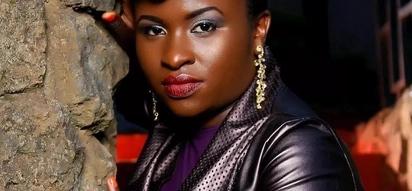 Usivunje ndoa ya mwenzio-Mercy Masika awashauri wanawake wachanga