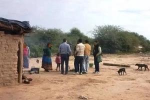 Una niña indígena fue violada por 8 hombres y quedó embarazada