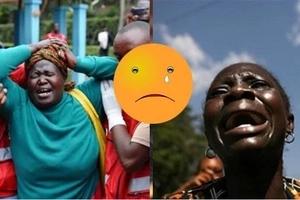 HASIRA baada ya afisa wa serikali kutoa amri ya kukamatwa na kutandikwa kwa wanafunzi wa shule Wakenya