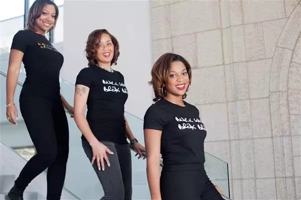 Solange-inspired women launch initiative for black women to EMPOWER each other (photos)