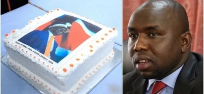 Happy Birthday Raila Odinga, politics would be easy without you - Kipchumba Murkomen
