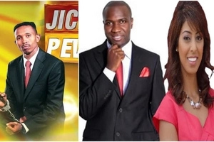 After Moha Jicho Pevu, another KTN anchor QUITS