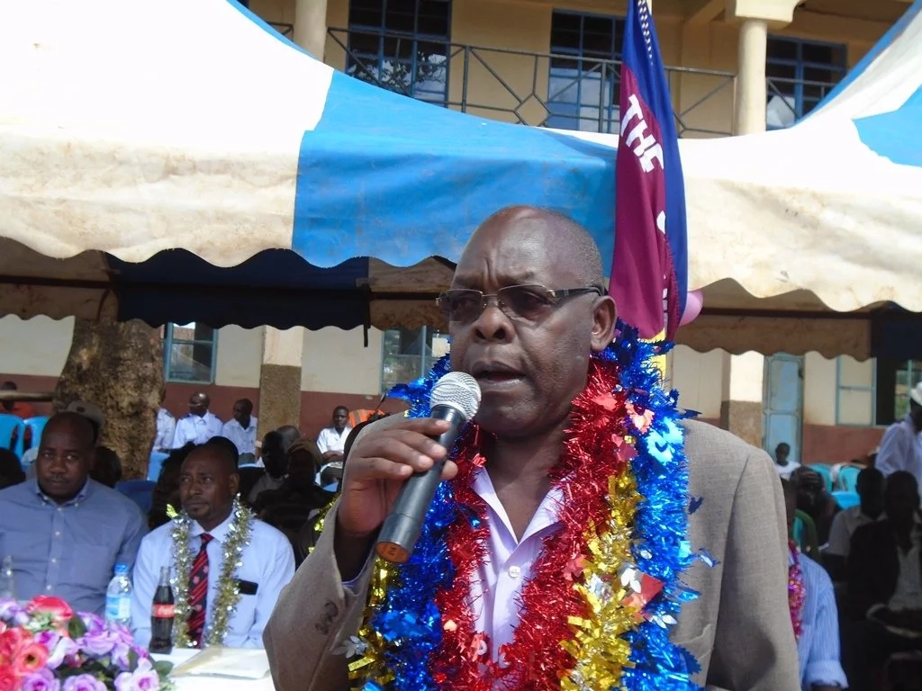 MP Enoch Kibunguchy loses mother and uncle on the same day