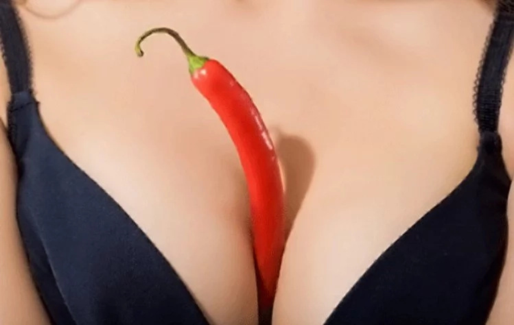 Husband rubs HOT CHILLI on wife's PANTS after finding 2 used condoms in her bag