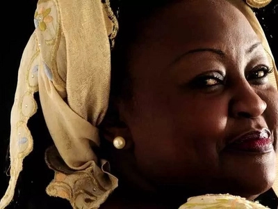 The last PAINFUL moments of songstress of Achieng Abura