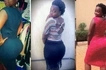 Curvy Kenyan girl DESPERATELY begs men on Facebook to date and marry her (photos)