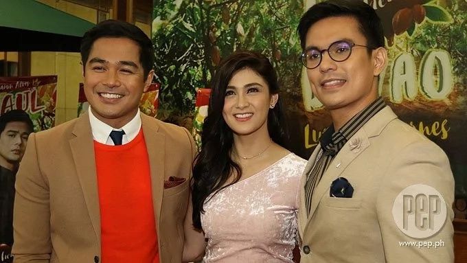 GMA's 'I Heart Davao' produced to please President Rodrigo Duterte?