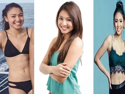 Nadine admits she's no saint after bashers called her pretentious