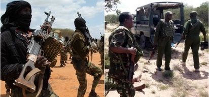 Nephew of Principal Secretary killed in brutal al-Shabaab attack