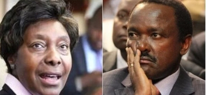Check out how Charity Ngilu, one of Kenya's first female governors, celebrated her historic win (photos)