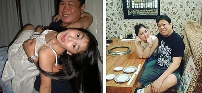 Julia Barretto spends QT with dad Dennis Padilla, bonding moment proves strong, healing father-daughter relationship