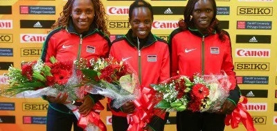 Find out what Kenyans athletes are plotting to do in August