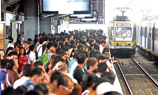 7 skills why Filipinos are expert commuters