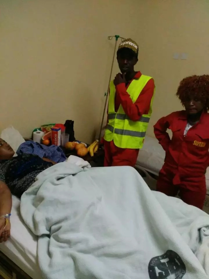 Mike Sonko gives the striking doctors an EXCITING alternative that they will LOVE