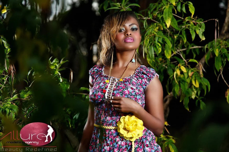 Kenya singer Avril's father passes on
