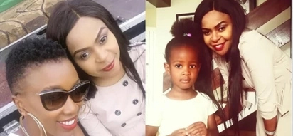 Is Size 8 prevailing on Wahu? Secular singer releases gospel song after spending tons of time with Size 8, details