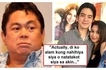 Dennis Padilla revealed that he personally asked Joshua Garcia about his relationship with his daughter Julia Barretto: 'Pare, nanliligaw ka ba dito?'
