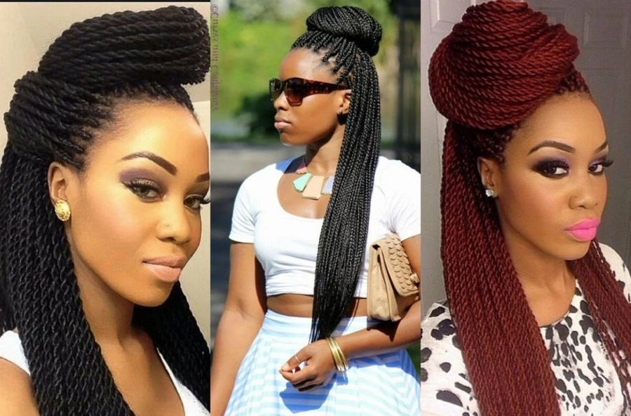 0fgjhs620bi0g9dth.r900.90c75745 - Best trending African Hairstyles weaves 2018 (With pictures)