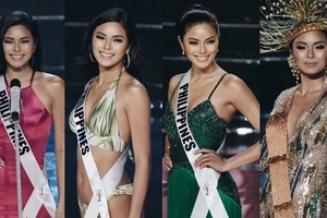 The Miss Universe we never had! 7 times Maxine Medina's powerful words ultimately win the hearts of every Filipino worldwide