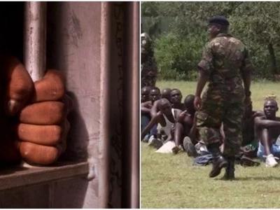 Jamaa 50 wanaswa na barua bandia za kujiunga na jeshi