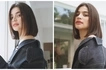 Iba talaga pag diyosa! Netizens gush over Anne Curtis' gorgeous short and straight hairstyle