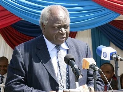 Unapocheka anayosema Kibaki, huwa umejiuliza ni kwa nini?