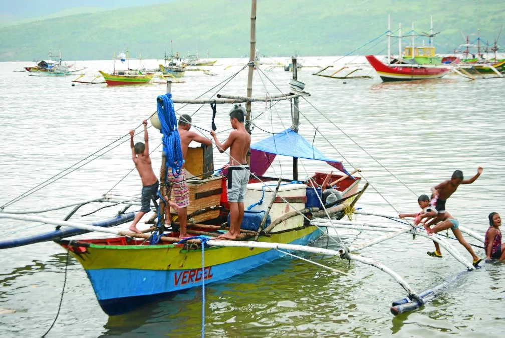 Fishermen rejoice over UN's ruling