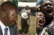 Mwanamuziki wa nyimbo za injili za Kalenjin atoa wimbo mpya wa kusifu muungano wa NASA