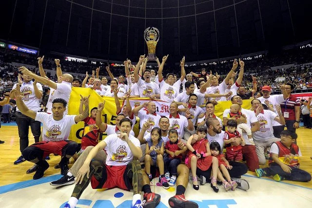 Reid claims Asian imports are already PH's players