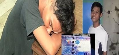 Dahil lang sa P100! 18-year-old killed for refusing to pay his debt