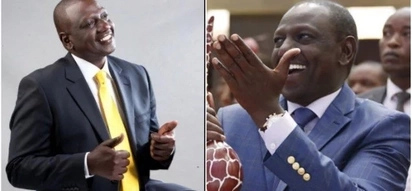 Haleluhya! Glory to God in Heaven - William Ruto celebrates Supreme Court win