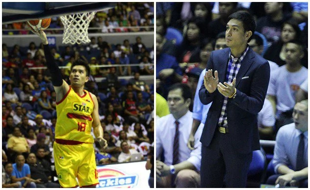 Yap expresses confidence despite shorter playing time in PBA