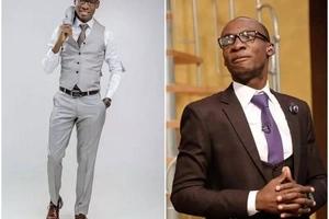 Msanii wa ucheshi katika kipindi cha Churchil Show asutwa kwa kumdhulumu mkewe