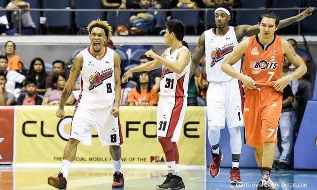 Alaska goes to PBA Finals after beating Meralco in do-or-die Match