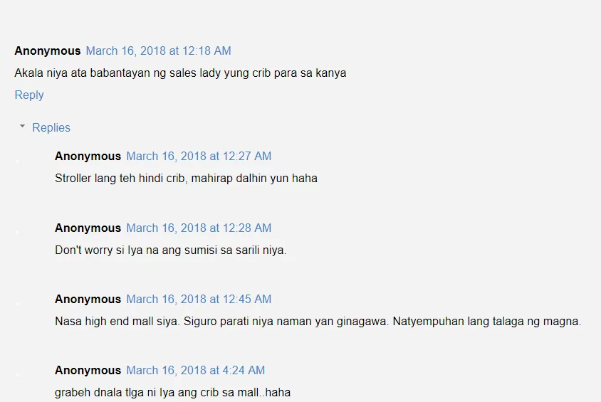 Siya pa ang sinisi? Netizens blame Iya Villania for not being mindful of her stolen phone