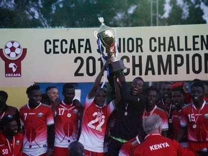 DP Ruto leads Kenyans in praising goalkeeper Patrick Matasi after heroic performance during Cecafa finals