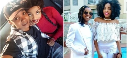 Another lesbian couple stuns Kenyans with their bold fashion statement
