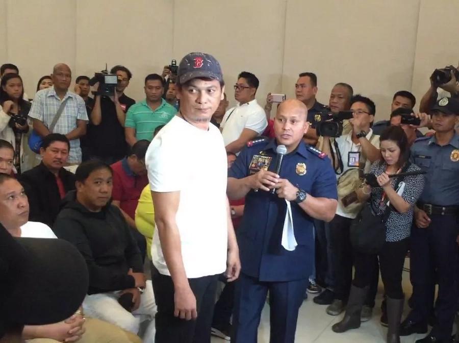 Bato claims Duterte's list is not based on hearsay