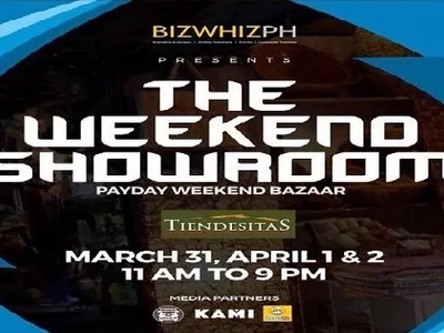 Ready, set, Summer! TWZ Bazaar opens in Tiendesitas this weekend!
