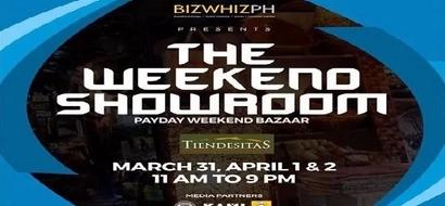Get the hottest deals at the TWS Bazaar @ Tiendesitas!