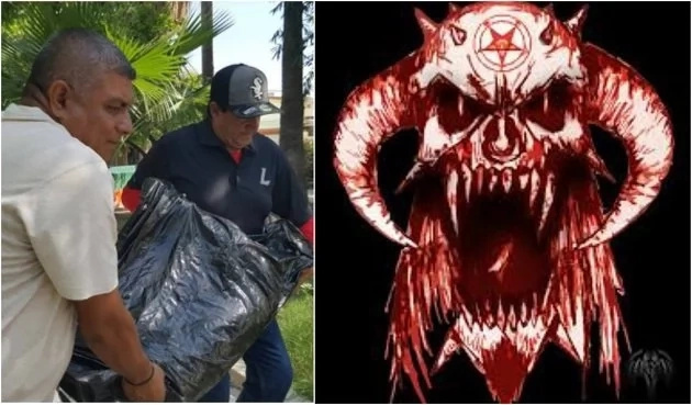 "Este hombre asesinó brutalmente a su mascota por ser ""un perro satánico"""