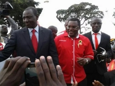 Bungoma Governor speaks on dumping Jubilee