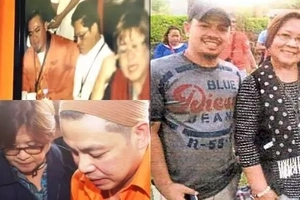 3 of PH's biggest drug lords linked to reputable Senator Leila De Lima