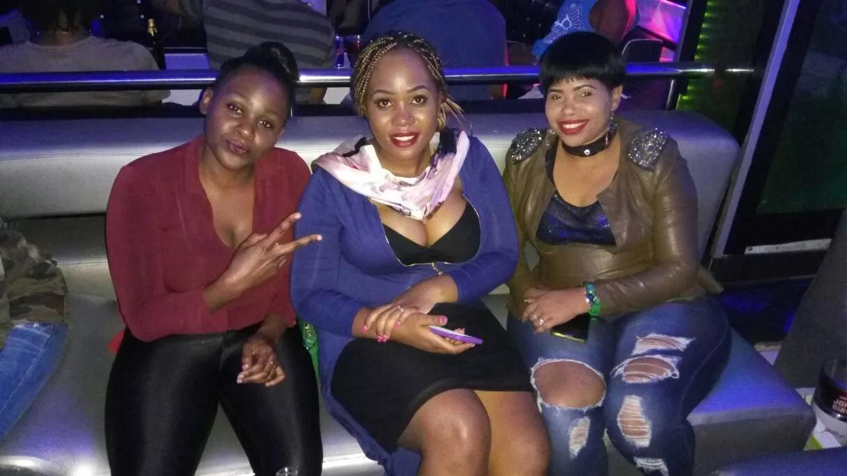 Tazama ilivyokuwa katika sherehe za kuadhimisha mwaka zaidi za Jua Cali