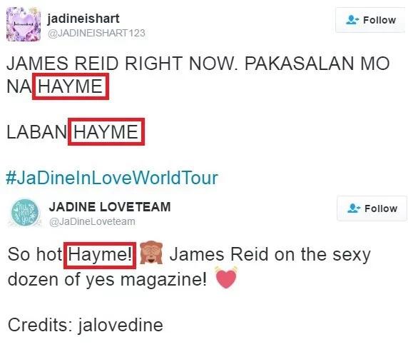 5 signs you're a die-hard James Reid fan
