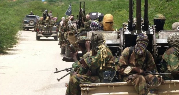 Al-Shabaab base destroyed