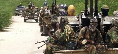 10 killed after al-Shabaab attack local CID headquarters