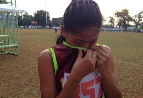 Palarong Pambansa runner gets offers from US universities